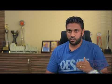 Malaysia's 1st Indian e-Commerce Millionair - Mr. K. Thinesh Kumar