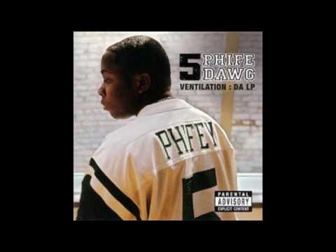 Phife Dawg - Ventilation Da LP (2000) (Full Album)
