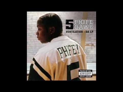 Phife Dawg - Ventilation Da LP (2000) (Full Album)