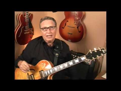 Shape Licks for Jazz Guitar Rich Severson