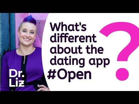 #Openapp - The Dating App For LGBTQ+, Non-monogamy, And Kink!