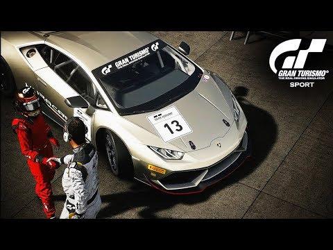 Gran Turismo Sport Gameplay Deutsch #57 - Was geht jetzt ab! | Let's Play Gran Turismo Sport