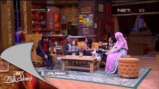 Ini Talk Show 17 Juni 2015 Part 3/6 - Tora Sudiro, Mieke Amalia, Oky Setiana dan Asri Welas