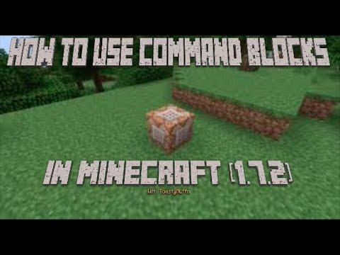 how to make command blocks use whisper command