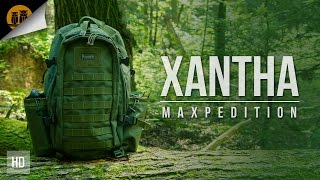 Maxpedition Xantha | Field Review
