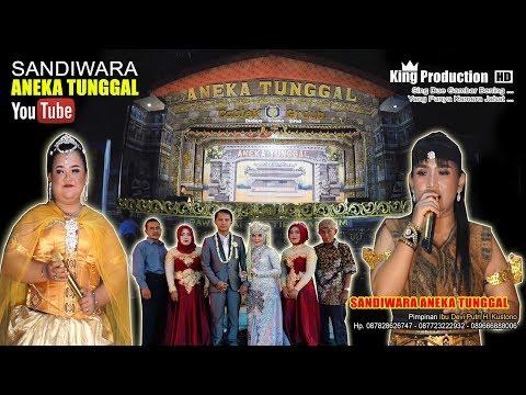 Live Sandiwara Aneka Tunggal Di Desa Pawidean Jatibarang Indramayu Bagian Malam