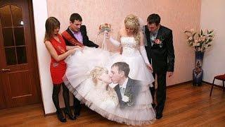 СВАДЕБНЫЕ НАРЯДЫ (WEDDING DRESS)