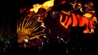 TINDERSTICKS Nenette et Boni : Claire Denis Film Scores live@ Eglise Saint Eustache 28.04.2011