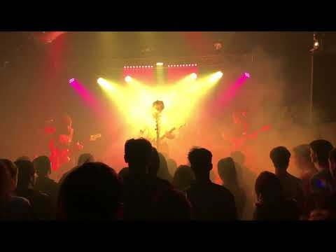 Bad Robot - See Plus  - Pool of Tar Release Show