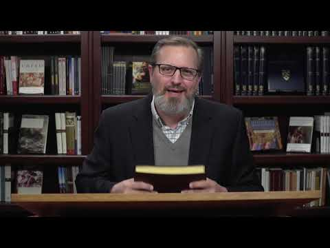 Rob Corzine Reflects on the Mass Readings for May 12, 2020