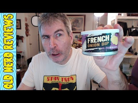 Dollar Store French Onion Dip REVIEW (Eating The Dollar Stores, EP #45)