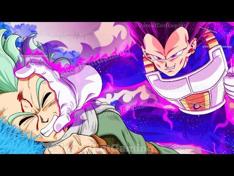 Download God Of Destruction Vegeta Beats Granolah? The Heeters Enter? Dragon Ball Super Manga Chapter 75 Talk