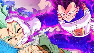 God Of Destruction Vegeta Beats Granolah? The Heeters Enter? Dragon Ball Super Manga Chapter 75 Talk