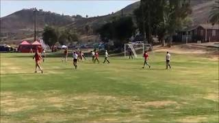 Katrina Matthews- Soccer Highlight Video-Class of 2018 thumbnail