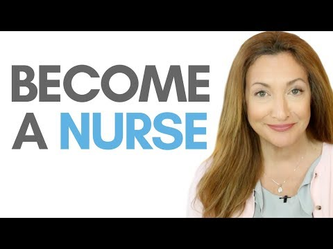 7 Signs You Should Become A Nurse