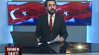 Tv Kayseri Ana Haber 01.07.2018