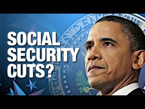 Hidden Cut to Social Security in Obama's Budget (w/ Michael Hiltzik)