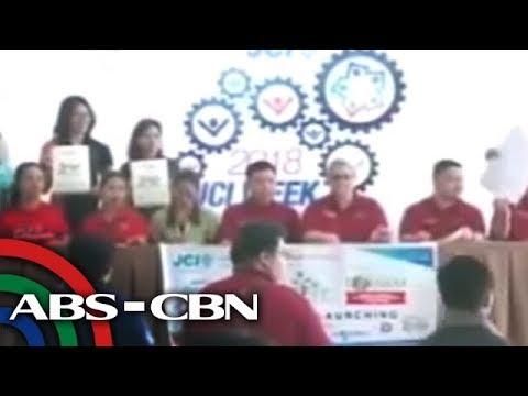 TV Patrol Palawan - Skip the straw campaign