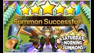 SUMMONERS WAR : SATURDAY MORNING SUMMONS! (7/14/18)