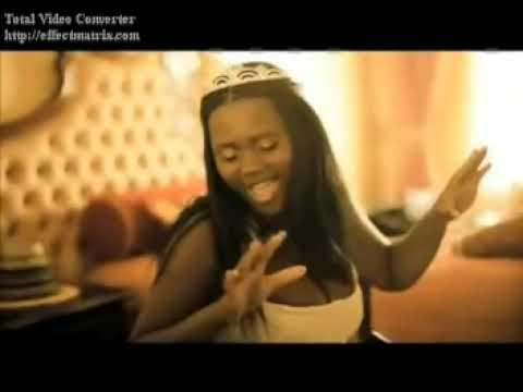 Bojo Mujo Thando Iwam Official Video