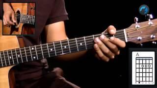 Ultraje a Rigor - Nada a Declarar (como tocar - aula de violão)