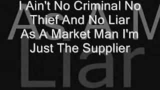 Eminem Crack Cocaine lyrics
