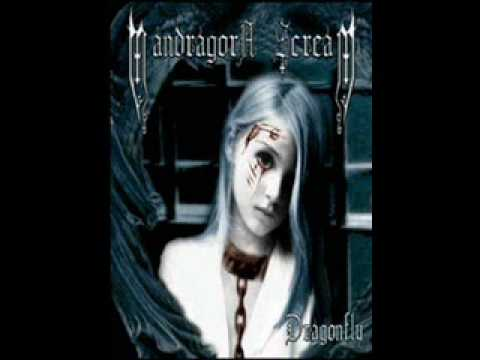 Mandragora Scream - Lunatic Asylum