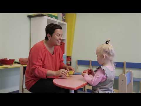 Занятие для детей 1-2 лет №1 | Онлайн детский клуб «Лас-Мамас»