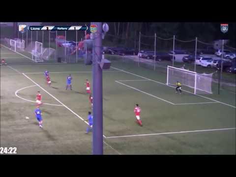 Daniel Aviles  2018 NPSL Highlights