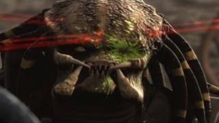 Predator: Concrete Jungle - Walkthrough Part 1 - A Midsummer Night