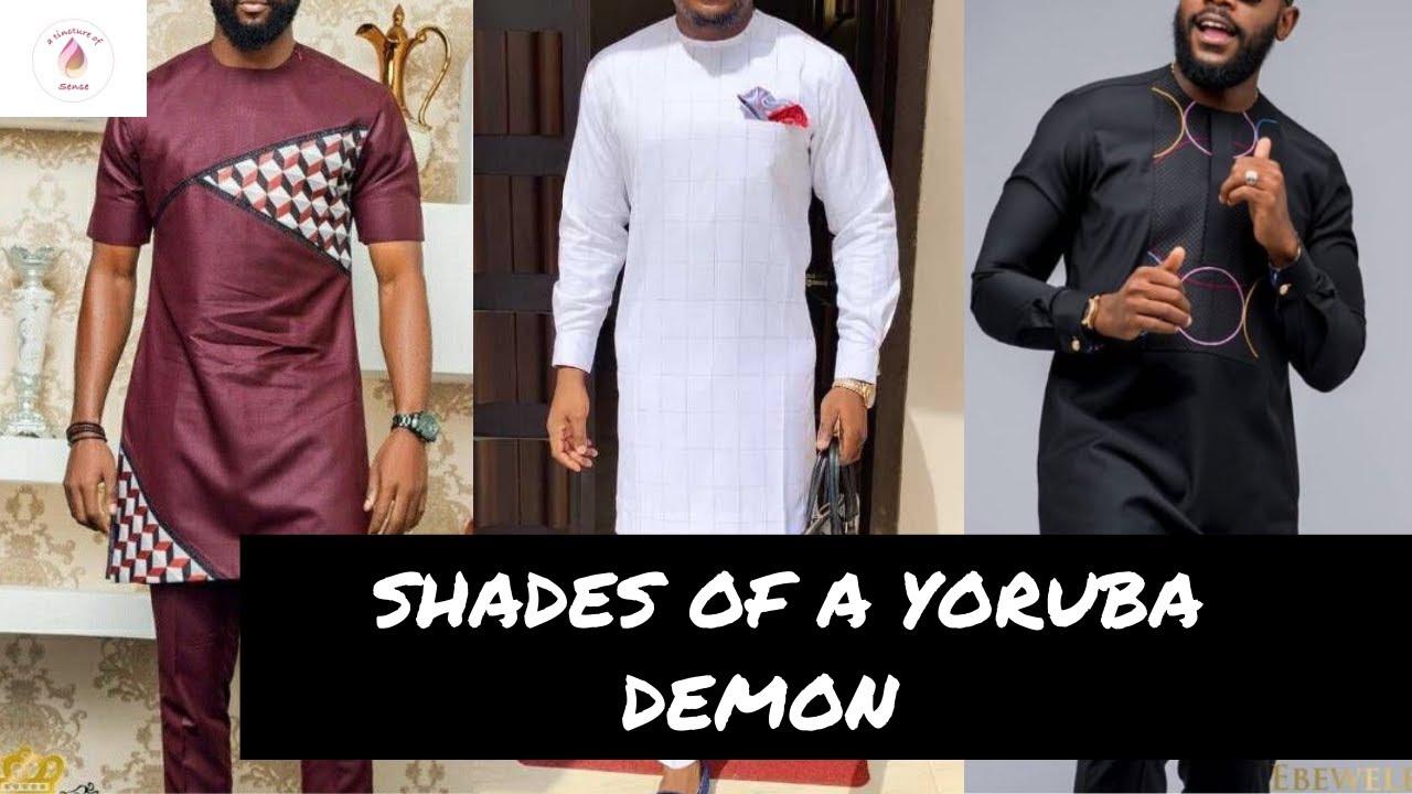 Download Shades of a Yoruba Demon 😎😎😎 (PG) - (S2E6)