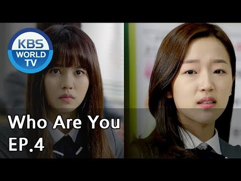 Who Are You | 후아유 EP.4 [SUB : KOR, ENG, CHN, MLY, VIE]