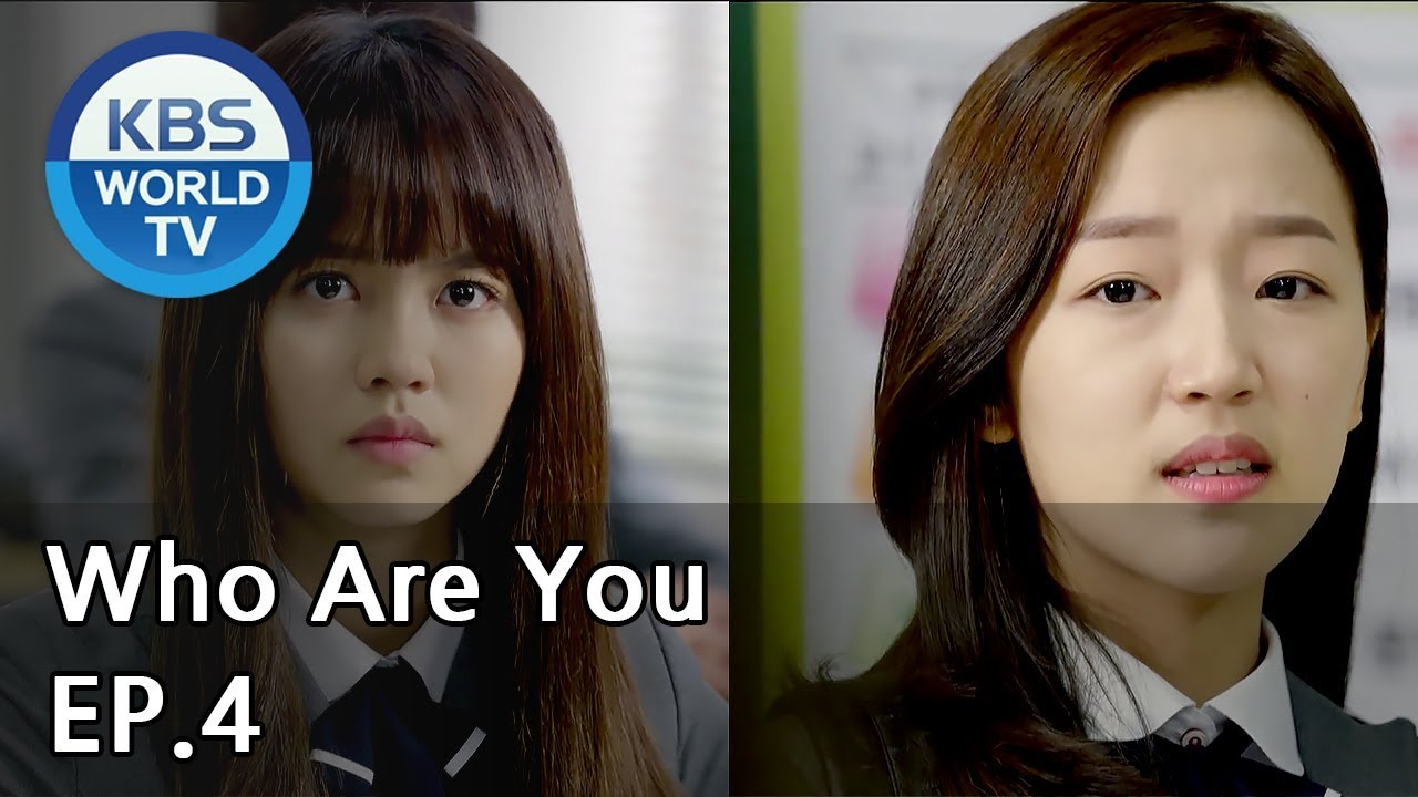 Who Are You | 후아유 EP 4 [SUB : KOR, ENG, CHN, MLY, VIE, IND]