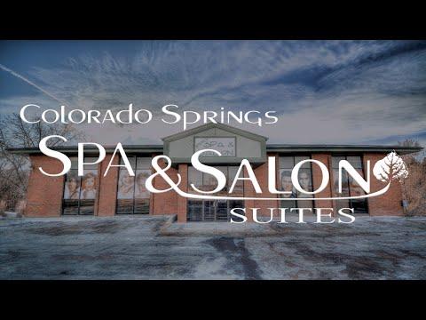 Colorado Springs Spa & Salon Tour