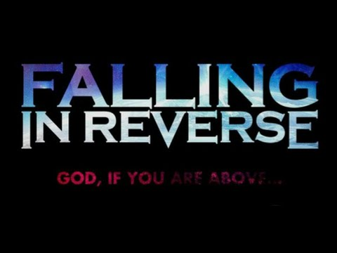 """Falling In Reverse - """"God If You Are Above"""" (Track Review)"""
