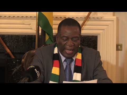 Pres Mnangagwa hikes fuel price to over $3 per litre