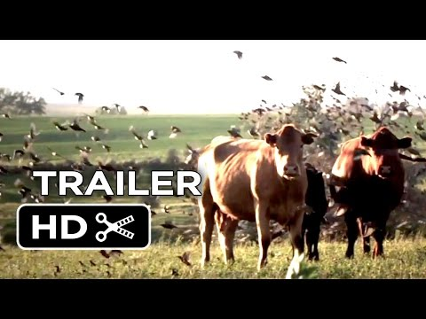 Uranium Drive-In Official Trailer 1 (2014) - Documentary HD