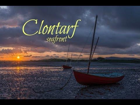 Clontarf (Dublin) - Seafront