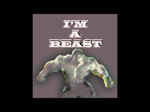 I'm A BEAST (Featured on ESPN highlighting Marshawn Lynch) by T. Powell ~ Sports Music