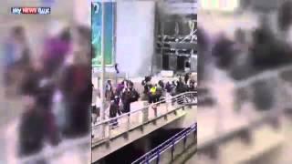 ارتفاع عدد قتلى هجمات مطار بروكسل ومحطة المترو   أخبار سكاي نيوز عربية 3