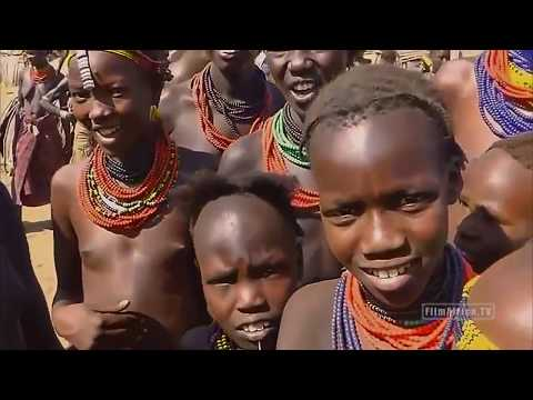 African Tribes Swagger must see 05/04/2016 from YouTube · Duration:  3 minutes 38 seconds