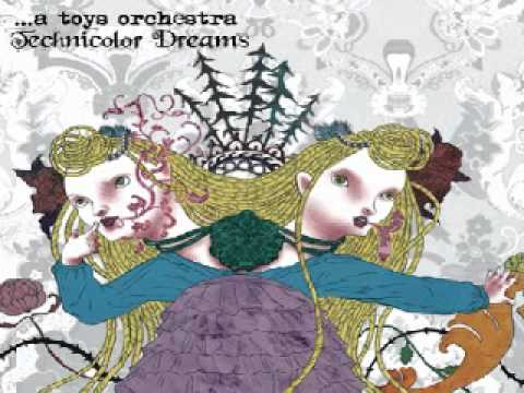 a toys orchestra santa barbara