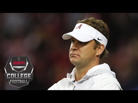 Lane Kiffin Is Taking Risky Route To Get Wins Fast | College Football Live | ESPN