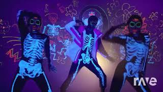 Beef Gente - J Balvin & Willy William & Afrojack & Steve Aoki ft. Miss Palmer | RaveDJ