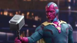 Marvel Filmleri Hakkında Billinmeyen 10 Şey
