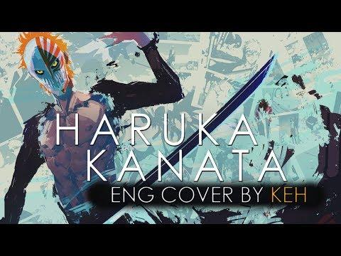 haruka-kanata-|-bleach-ending-(english-cover-by-keh)