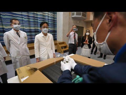 Vaccine Fiasco May Doom Tokyo Olympics—And $5 Trillion Economy