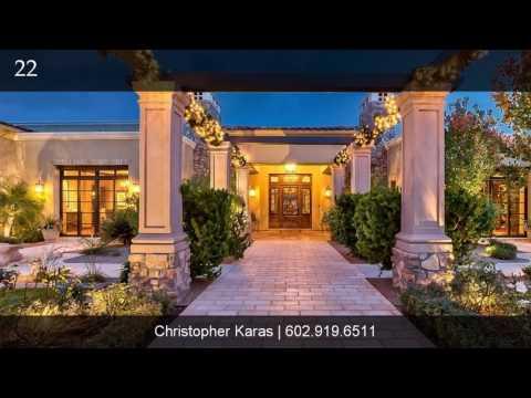 5335 N Wilkinson Rd, Paradise Valley, AZ, 85253