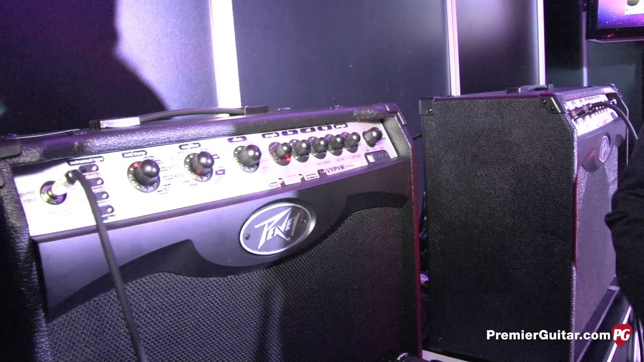 namm 39 13 peavey vypyr vip 2 youtube. Black Bedroom Furniture Sets. Home Design Ideas