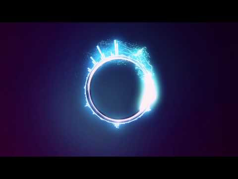 Ring Equalizer // After Effects